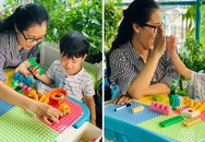 Giúp trẻ phát triển trí tuệ bằng đồ chơi thông minh?