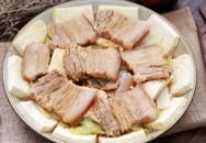 Cách làm thịt hấp mềm ngọt vô đối, ai thử cũng mê tít!