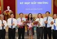 Chủ tịch Công ty Yến Sào làm Phó chủ tịch tỉnh Khánh Hòa