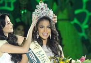 Nhan sắc tân Hoa hậu Trái đất 2019