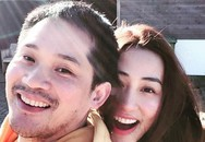 Ngân Khánh mong sinh con sau 4 năm kết hôn