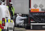 Cảnh sát Anh công bố quy trình nhận dạng danh tính 39 thi thể trong xe lạnh