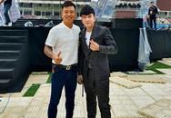 Anh Bo Đan Trường và Tuấn Hưng 'Quả Dưa Hấu' xuất hiện cùng một khung hình, fan 8X, 9X được dịp bồi hồi nhớ lại thời hoàng kim