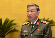 Bộ trưởng Tô Lâm thông tin về vụ 39 người tử nạn trong container tại Anh