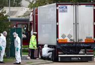 Thông tin mới nhất từ Bộ Ngoại giao vụ 39 người tử vong trong xe lạnh ở Anh