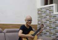 Cuộc chiến giành sự sống của cô gái Hải Phòng cạo trọc đầu vì bị ung thư vú