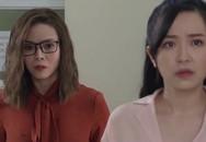 Những nhân viên gương mẫu tập 50: Không chỉ thất bại trong hôn nhân, hàng loạt chuyện gian dối trước đây của Nguyệt bị bại lộ