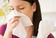 Dấu hiệu cảnh báo bạn bị viêm mũi dị ứng, lưu ý cách chăm sóc để phòng bệnh khi thời tiết thay đổi