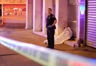 4 người vô gia cư bị đánh chết ở phố Tàu New York