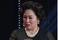 Hồng Vân sợ đến 75 tuổi không còn ai mời show