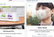 Vì sao ứng dụng AirVisual cảnh báo ô nhiễm môi trường bỗng dưng biến mất?