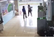 Cựu công an nổ súng tại ngân hàng bị khởi tố thêm tội
