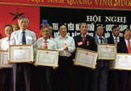 Quảng Bình: Phát huy vai trò của người cao tuổi trong các phong trào thi đua yêu nước