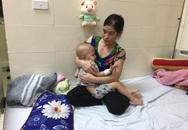 Nỗi đau khổ của người mẹ nghèo 4 con phát hiện con trai út bị ung thư hạch