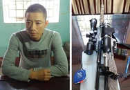 Nạn nhân vụ nổ súng ở Nam Định bị 8 mảnh đạn găm vào người