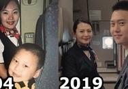 Khách nhí thành đồng nghiệp sau 15 năm