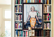 14 ý tưởng trang trí cho giá sách của bạn nổi bần bật trong không gian nhà ở
