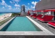 Bên trong căn penthouse xa xỉ gần 30 triệu USD