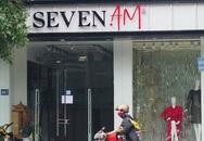 """Hơn 9.000 sản phẩm thời trang Seven.Am bị thu giữ: Cần xem tình trạng vi phạm về xuất xứ hàng hóa như """"quốc nạn"""""""