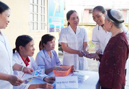 Cục trưởng Cục Quản lý Khám chữa bệnh: Chúng tôi luôn trăn trở làm sao để người dân nước mình cũng được hưởng các dịch vụ y tế tốt như các nước bạn