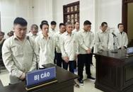 Tử hình 5 đối tượng trong vụ buôn bán ma túy xuyên quốc gia