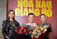 Hà Tăng, Thanh Hằng mừng phim của Lương Mạnh Hải