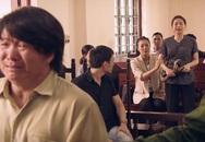 Sinh tử tập 8: Vợ Tỵ đã nhận tiền chạy tội của Hoàng nhưng vẫn lật mặt tại tòa xét xử chồng