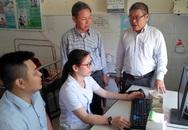 Hồ sơ quản lý sức khỏe điện tử cá nhân: Đến nay đã triển khai thí điểm ở 8 tỉnh, thành phố
