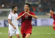 Việt Nam 1-0 UAE: Tiến Linh lập tuyệt phẩm, thầy Park đánh bại nhà Á quân World Cup