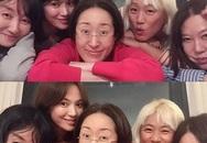 Song Hye Kyo có phản ứng lạ khi biết tin chồng cũ quay lại showbiz