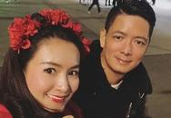 Vợ chồng Bình Minh du lịch Canada đón sinh nhật