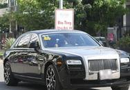 Dàn siêu xe trong đám cưới của Bảo Thy hé lộ gia sản khổng lồ của chú rể