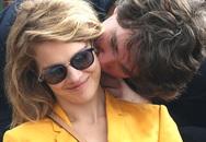 Cô gái bán hàng rong, từng ly hôn trở thành vợ 'thái tử' Louis Vuitton