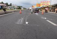 Bao giờ ngớt vạch phấn trắng giữa đường?