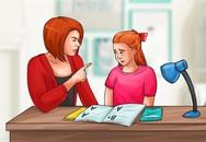 8 ảnh hưởng tiêu cực từ việc nuôi dạy con sai cách