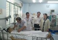 Cứu sống bệnh nhi sốt xuất huyết nặng ở tỉnh không thể chuyển viện