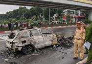 Nữ tài xế xe Mercedes gây tai nạn kinh hoàng ở Hà Nội sẽ phải đối mặt mức án nào?