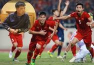 Bố cầu thủ Văn Toàn tiếc nuối điều gì sau trận Việt Nam hòa Thái Lan?