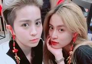 Ba cặp đôi showbiz Việt vướng tin đồn yêu đồng tính