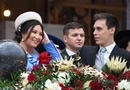 Nàng dâu hoàng gia gốc Việt lần đầu xuất hiện cùng gia đình nhà chồng Monaco: Ăn mặc gợi cảm nhưng có phần lạc lõng