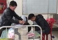 Nam sinh ở Hà Tĩnh bị đâm trọng thương trên đường đi học về