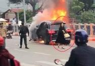 """Vụ nữ tài xế Mercedes gây tai nạn kinh hoàng: """"Thủ phạm"""" chính là thứ không thể thiếu của chị em phụ nữ?"""