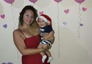 Mẹ trẻ bị chồng sắp cưới bắn chết vì dành quá nhiều sự chú ý cho con trai 1 tuổi
