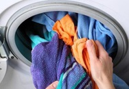 Nếu biết hậu quả khủng khiếp khi để quần áo qua đêm trong máy giặt thì sẽ không ai còn dám lười nữa