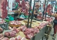 """Thịt lợn giá """"trên trời"""": Dân chỉ dám mua """"nhón tay"""", tiểu thương điêu đứng khóc không thành lời"""
