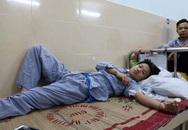 Võ sư Cung Văn hóa thiếu nhi Hải Phòng tham gia đánh nam sinh lớp 8 vỡ xương hàm, nhập viện