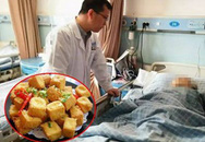 """Thanh niên mới 28 tuổi đã mắc ung thư đại trực tràng giai đoạn cuối chỉ vì """"nghiện"""" 1 món mà rất nhiều người cũng thích ăn"""