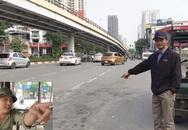 Vụ cháy ô tô ở cầu Hòa Mục – Hà Nội: Khoảnh khắc hãi hùng được cứu sống dưới gầm xe Mercedes