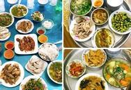 Mâm cơm vợ nấu cho 5 người chưa tới 100k vẫn đề huề khiến chồng khen nức nở