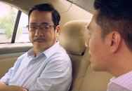 """Sinh tử tập 19: Vì sao Vũ """"trở mặt"""" phản đối bổ nhiệm Trần Bạt làm Giám đốc Sở Kế hoạch và Đầu tư?"""